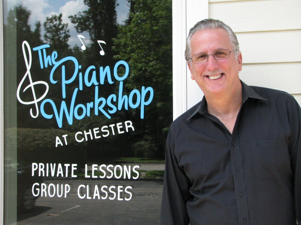 Piano Work Shop